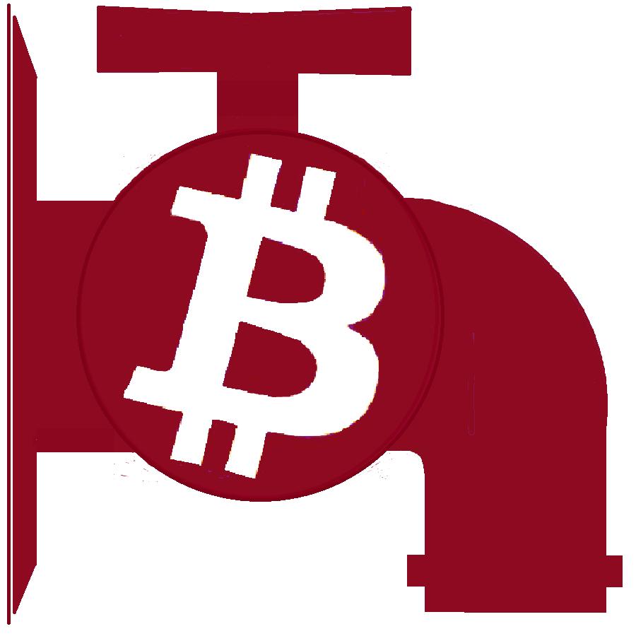Robinet à Bitcoin